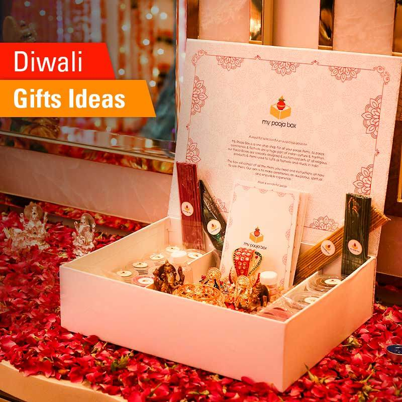 Top 10 Diwali Gift Ideas for Clients and Colleagues in 2020