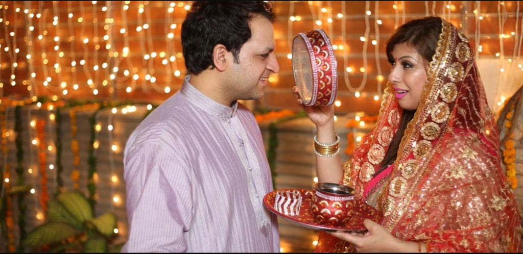 Top 10 Gift Ideas For Wife On Karwa Chauth