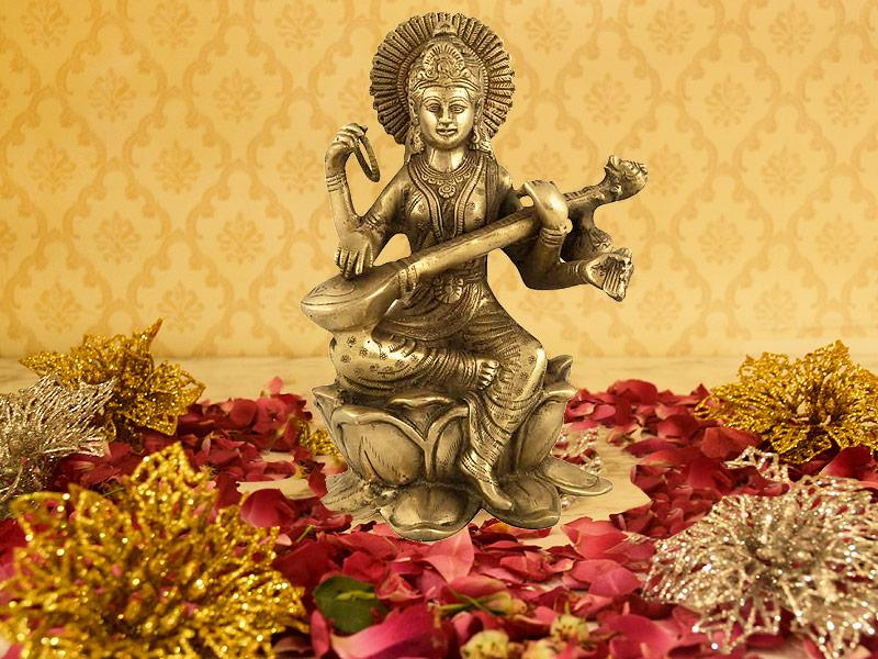 Saraswati Puja- Mark the Date for 5 interesting Facts!
