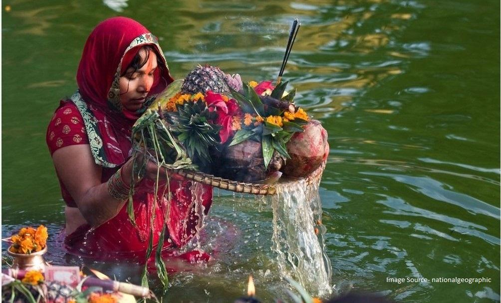 Chhath Puja 2019: Pooja Vidhi, Prasad, History Everything You Must Know