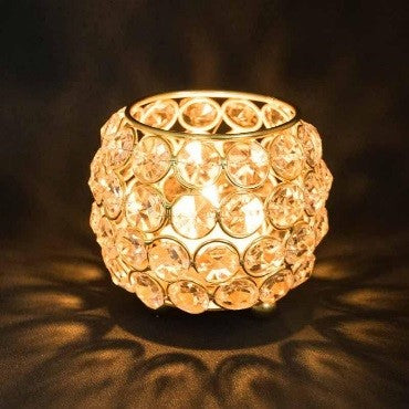 Crystal Embellished Light is the best Corporate Diwali Gifts Ideas for Employees