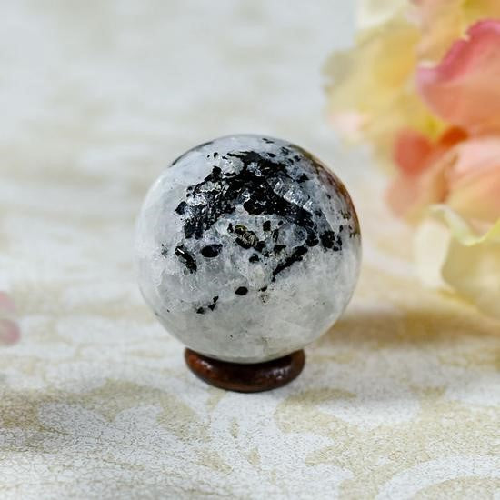 Crystal Sphere/Ball