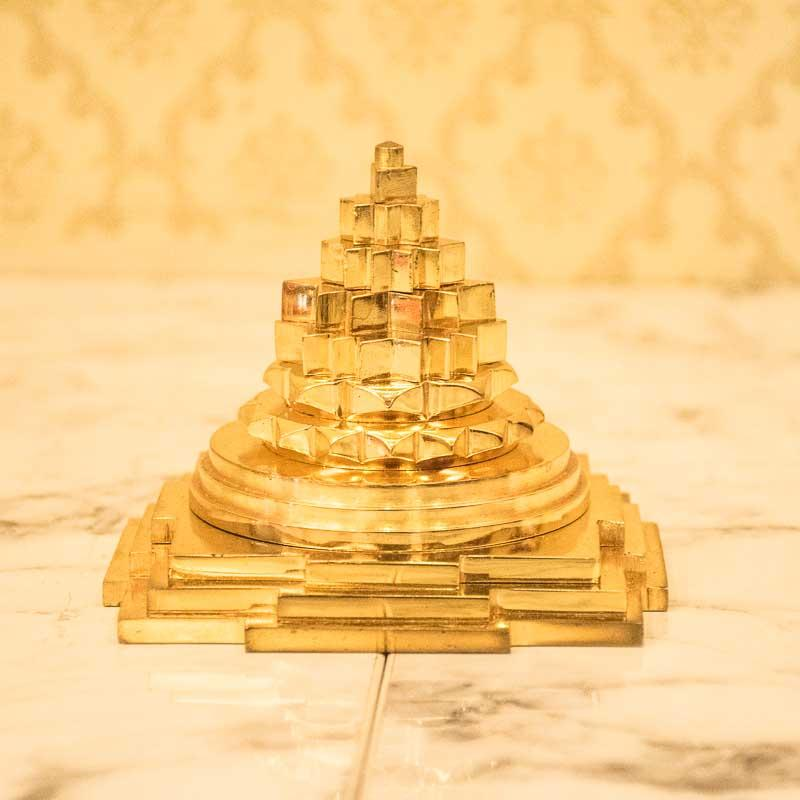Shri Meru Yantra Vastu Item for Home