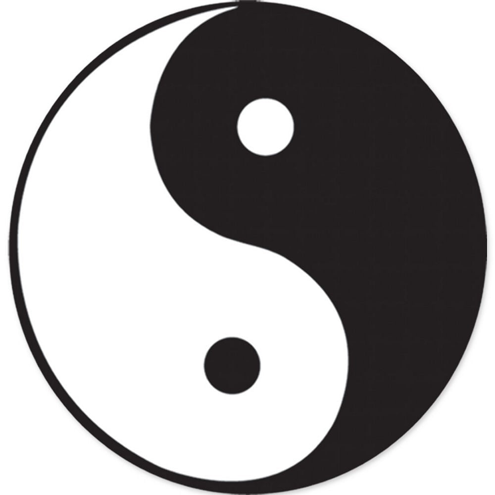 feng shui principles - yin and yang