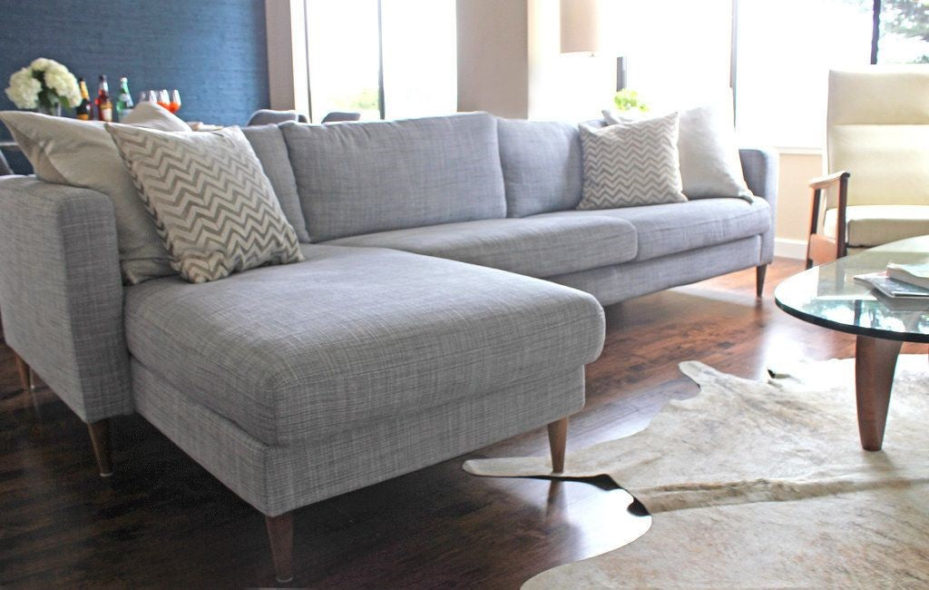find the right sofa
