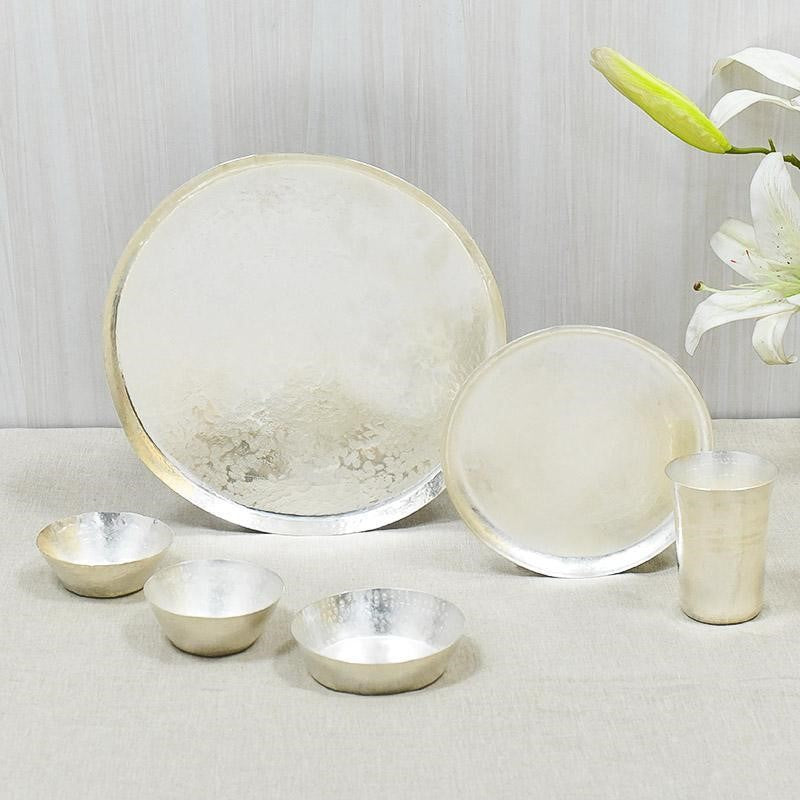 Luxe Silverware Dinner set