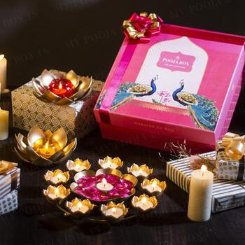 Magnificent Noor Gifting Box