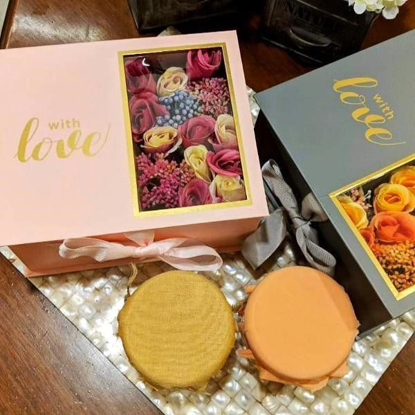 My Belle Flora Gift Box is the best Corporate Diwali Gifts Ideas for Employees