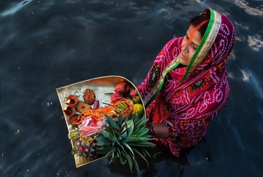 Image result for chhath puja hd""