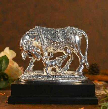 silver item is best wedding gift ideas for friends