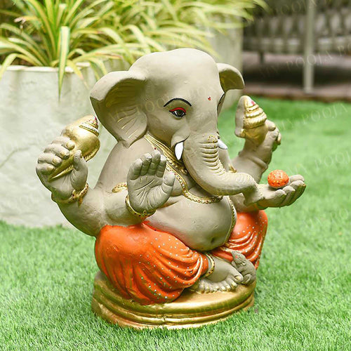 2FEET  Eco-Friendly Bala Ganpati⎮Plant-A-Ganesha