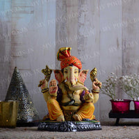 Admirable Lord Ganesha Showpiece