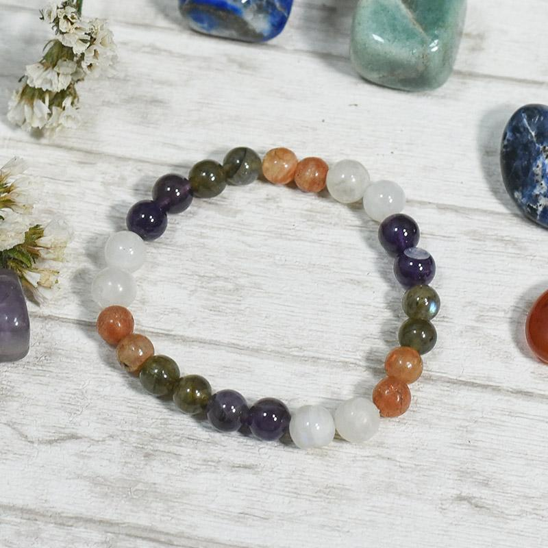 Anxiety & Stress Relief Bracelet