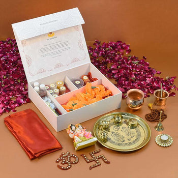 My Shivratri Box