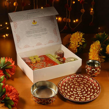 My Karwa Chauth Box (Grand)