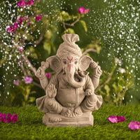1FEET Mahodhar Eco-Friendly Ganpati | Plant-A-Ganesha