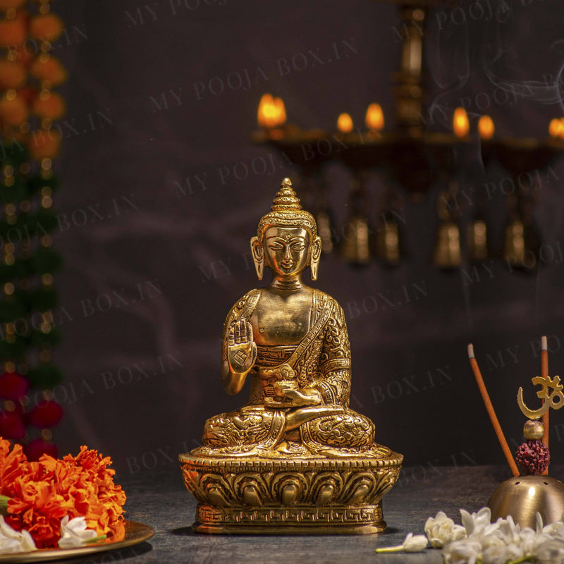Buddha Special Gold