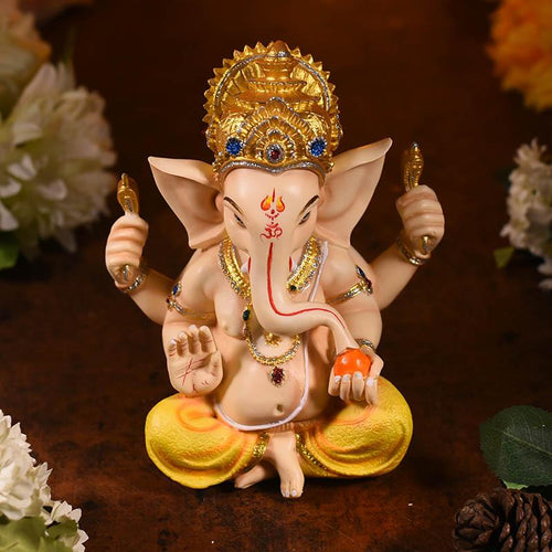 Decorative Ganesha Idol