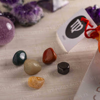 Virgo Zodiac Birth Stones