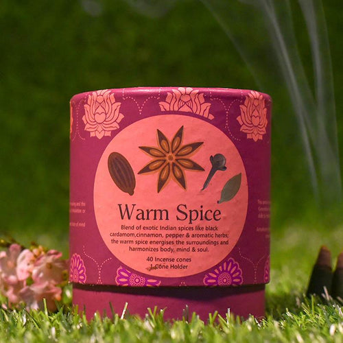Warmspice