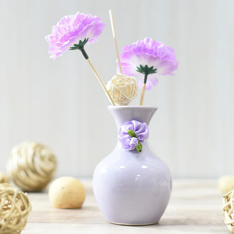 Lavender Pot Style Aroma Reed Diffuser