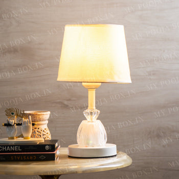 Diana Shimmer Decorative Lamp