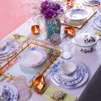 Royal Arch Dinner Set (Sets of 30)