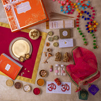 Enlighten Diwali Pooja Box