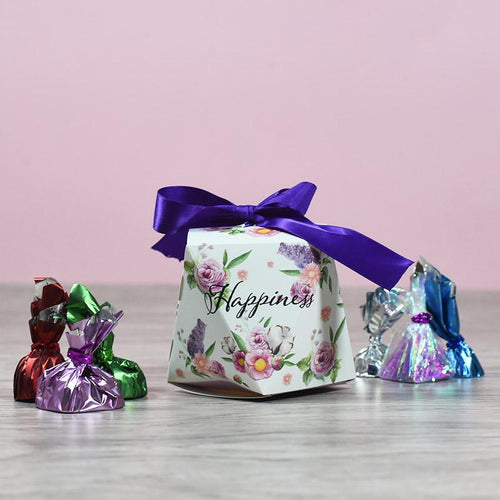 Happiness Chocolate Gift Box