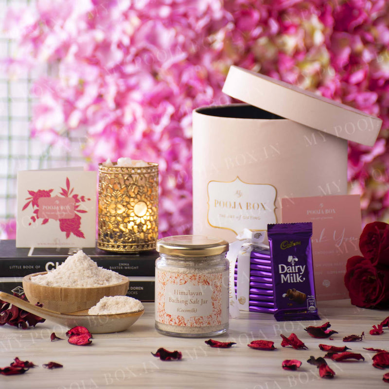 Shades Of Love Gift Hamper