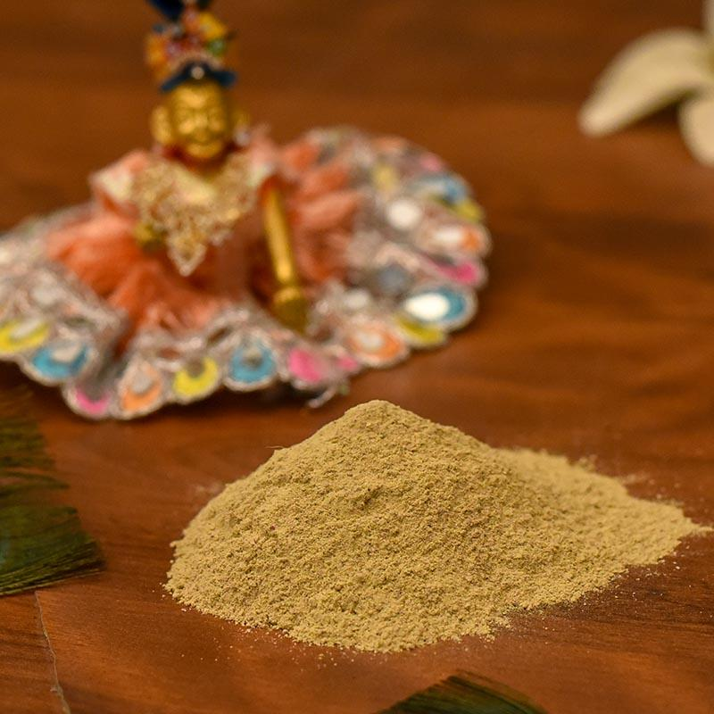 Laddu Gopal Abhyang Powder