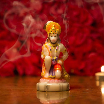 Lord Hanuman Idol for Gift/Puja