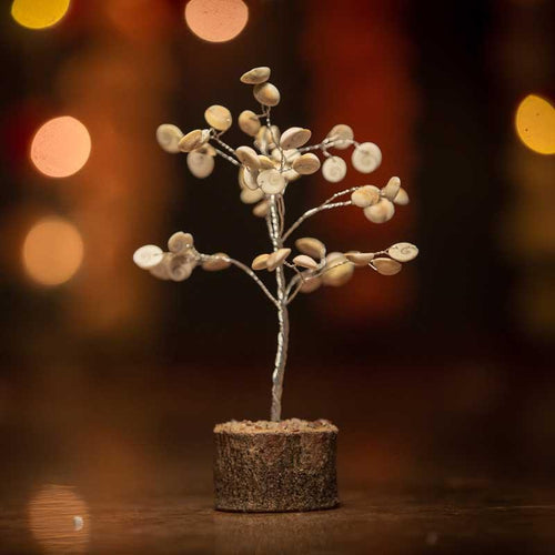 Feng Shui Vastu Gomati Chakra Tree for Prosperity