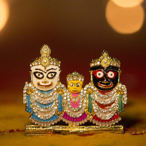 Lord Jagannath Idol