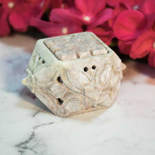 Fabulous Multipurpose Marble Incense Stick Holder