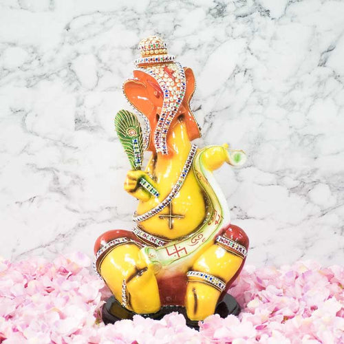 Contemporary Ganesha Idol for Home Decor
