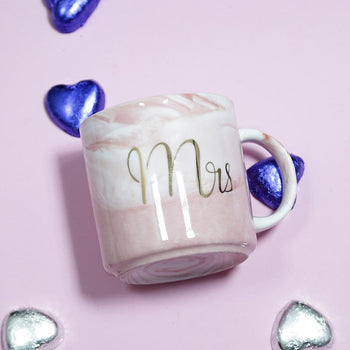 Lovely Mrs. Ceramic Mug