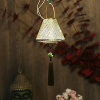 Jali Work LED Light Hanging