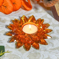 Beads Decorative Candle