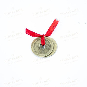Feng Shui Chinese Coins