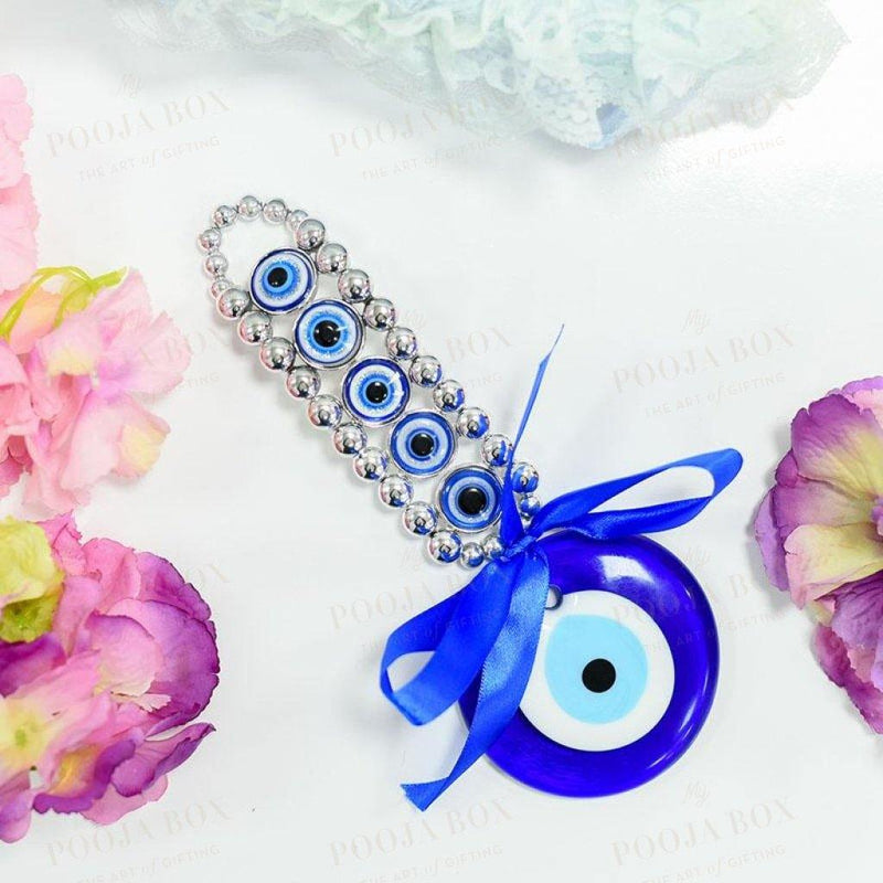 Fengshui Evil Eye Protection Wall Hanging Amulet Feng Shui