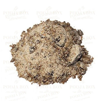 Fragrant Loban Powder Dhoop Incense