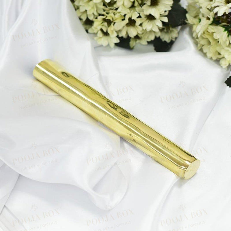 Geopathic Stress Neutralizer Brass Rod Vastu