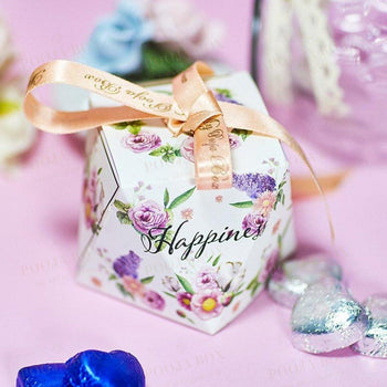 Happiness Gift Box Gifting