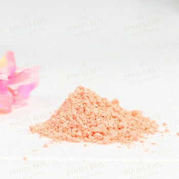 Holi Herbal Peach Gulal Color