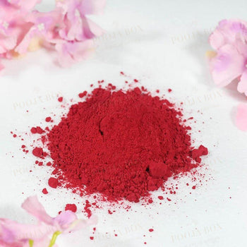 Holi Herbal Red Gulal Color