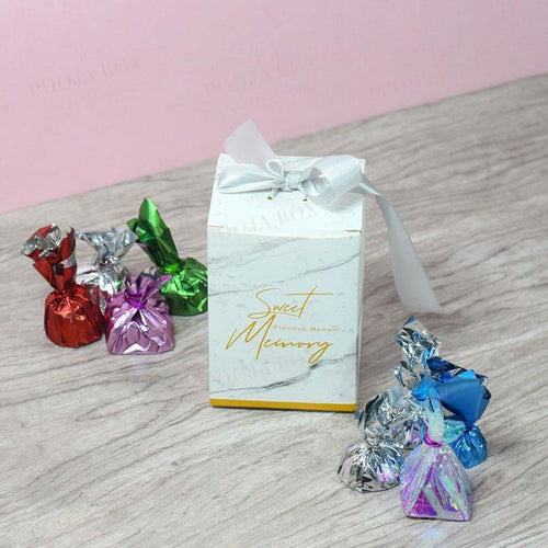 Sweet Memory Chocolate Gift Box Gifting