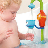 Splish, Splash and Spray Fun Station