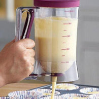 Pancake Dispenser Funnel