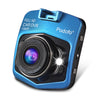 Dash Camera With Night Vision